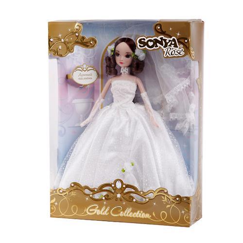 Кукла Sonya Rose серия Золотая коллекция Лунный камень (4)