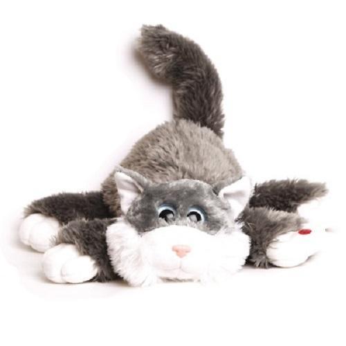 Котик Шалунишка озвученный 35 см (6)