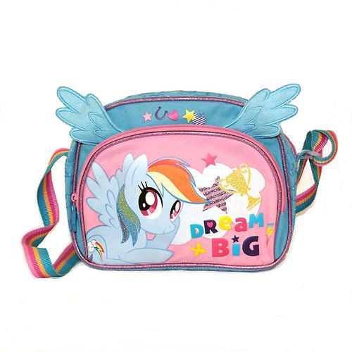 "Сумочка детская ""My Little Pony"" с крылышками (1)"