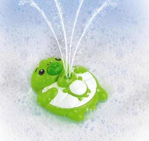 Игрушка для ванной Hap-p-kid Черепашка (4)