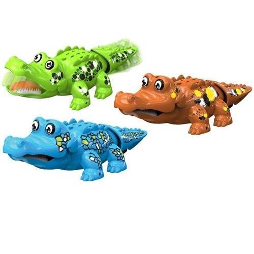 Аква крокодильчик Silverlit (1)