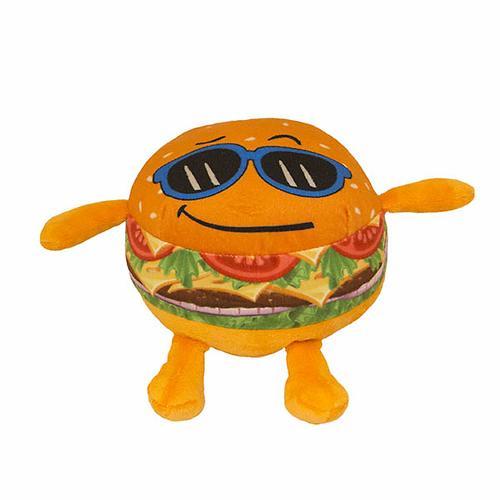 Игрушка Button Blue Крутой бургер (1)