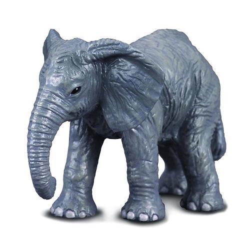 Игрушка Collecta Африканский слоненок S 6 см (1)