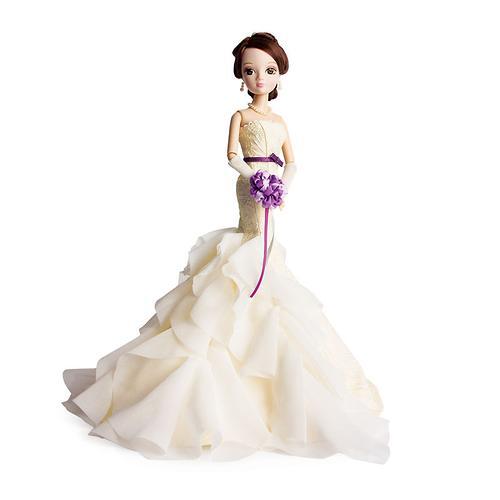 Кукла Sonya Rose серия Золотая коллекция платье Шарли (5)