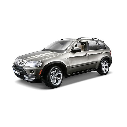 Машина BB BMW X5 металлическая 1:18 (1)