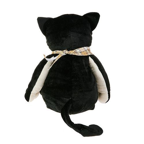 Кот Пират в платочке, 20 см (7)