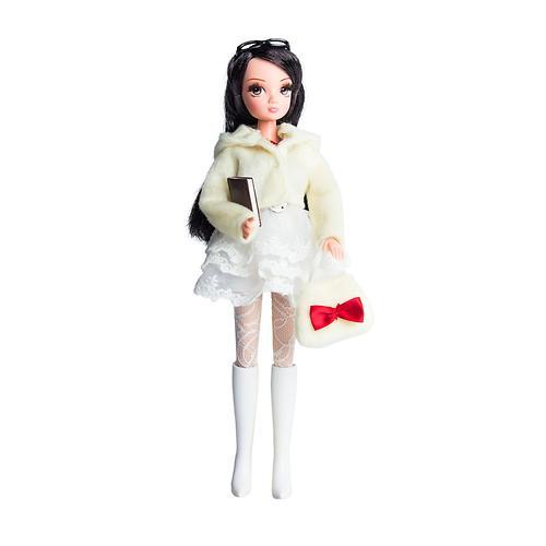 Кукла Sonya Rose серия Daily collection В меховой куртке (5)