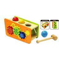 Развивающая игрушка I`m Toy Стучалка