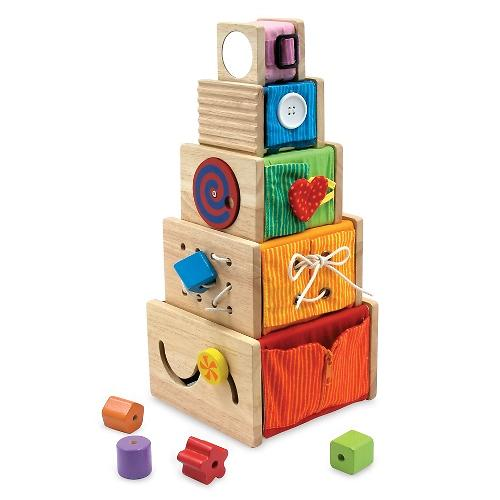 Набор I`m Toy из 5 обучающих ящиков (1)