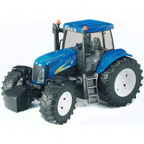 Трактор New Holland T8040 (4)