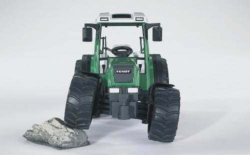 Трактор Fendt 209 S (9)