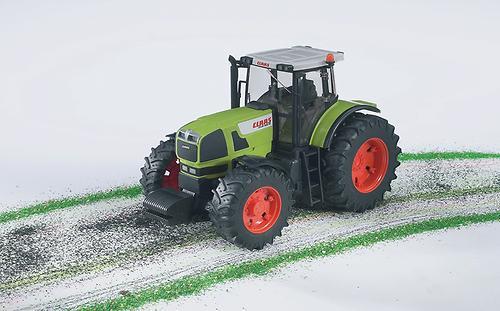 Трактор Claas Atles 936 RZ (5)