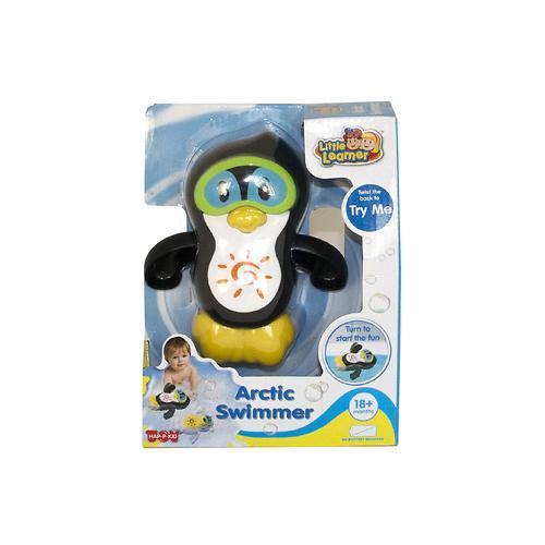 Игрушка для купания Hap-p-kid Арктический пингвин (4)