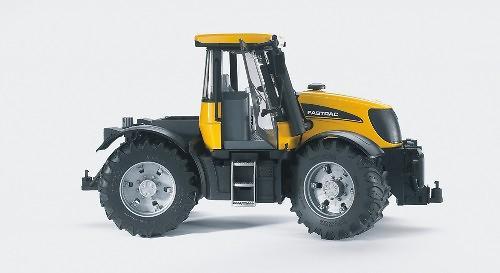Трактор JCB Fastrac 3220 (7)