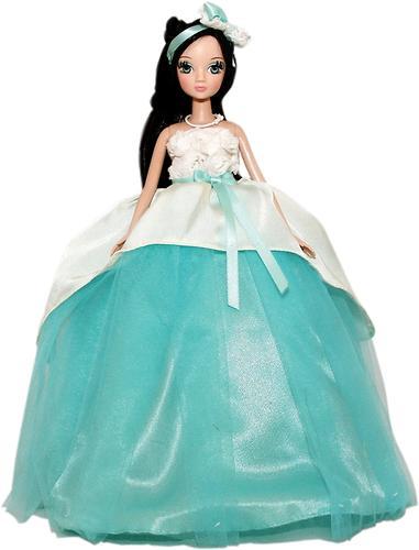 Куколка Sonya Rose серия Золотая коллекция Лазурная Волна (5)