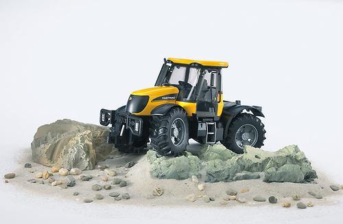 Трактор JCB Fastrac 3220 (6)