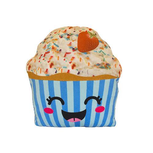 Игрушка Button Blue Капкейк счастливый (1)