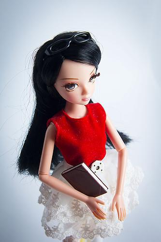 Кукла Sonya Rose серия Daily collection В меховой куртке (6)
