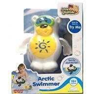 Игрушка Hap-p-kid для купания Северный медведь
