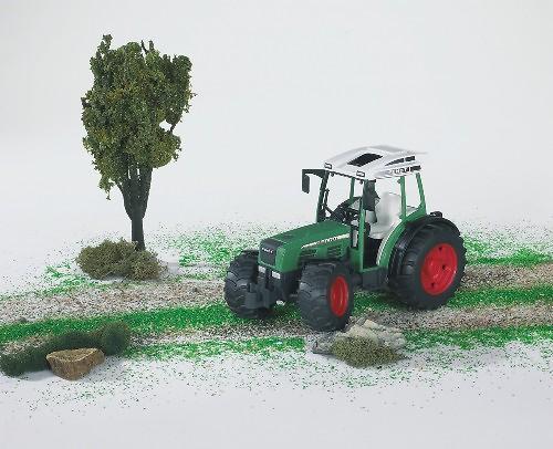 Трактор Fendt 209 S (8)