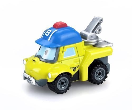 Машинка Silverlit Баки металлическая 6см (3)