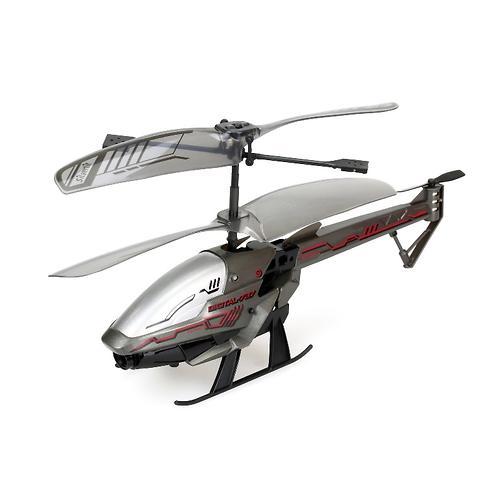"""3-х канальный вертолет Spy Cam 3 с камерой и системой """"Простое управление"""" (4)"""