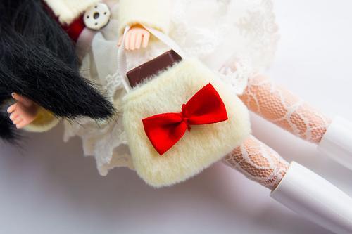 Кукла Sonya Rose серия Daily collection В меховой куртке (7)