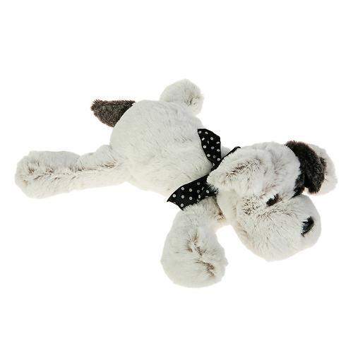 Игрушка Button Blue Собака Джек лежачий 45 см (6)