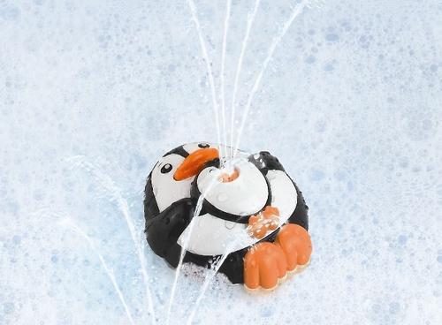 Игрушка для ванной Hap-p-kid Пингвиненок (4)