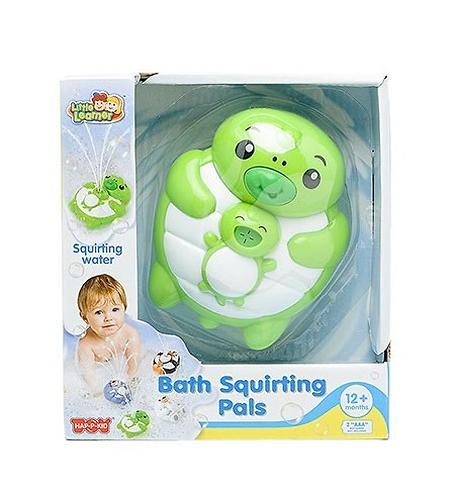 Игрушка для ванной Hap-p-kid Черепашка (6)