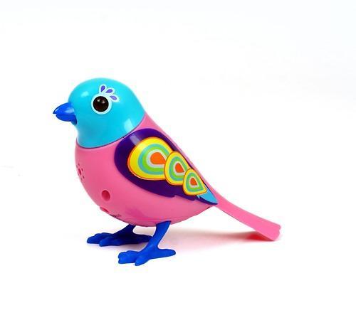 Игрушка Silverlit Большой дом для птиц с 1-й птичкой (8)