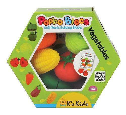 Овощи K's Kids (5)