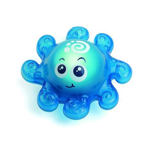 Игрушка для ванной со световым эффектом Осьминожек (3)