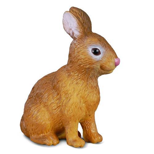 Игрушка Collecta Кролик S (1)