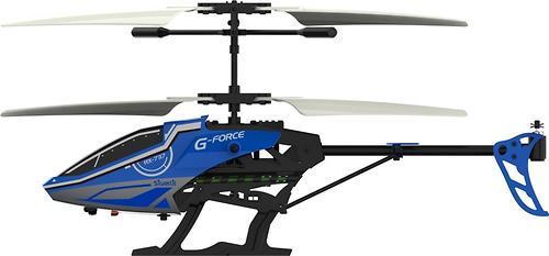 3-х канальный вертолет Sky Fury с гироскопом (6)