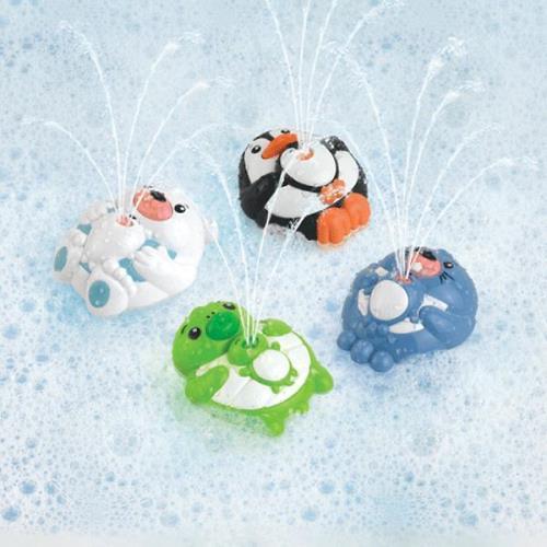 Игрушка для ванной Hap-p-kid Черепашка (5)