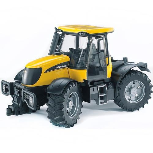 Трактор JCB Fastrac 3220 (5)
