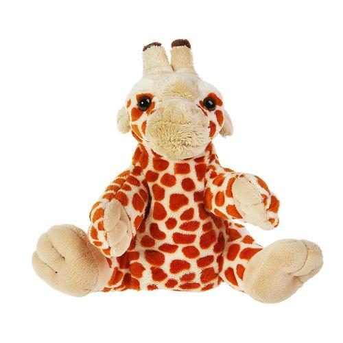Рукавичка-жираф, 27см (5)