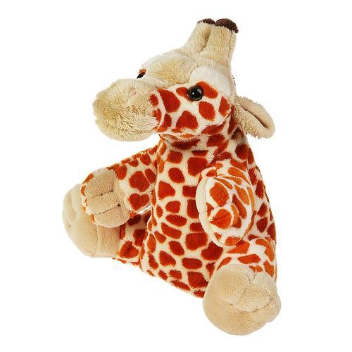 Рукавичка-жираф, 27см (8)