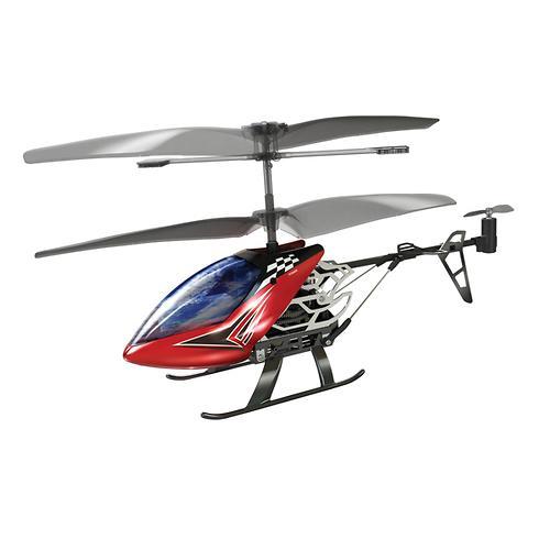 Вертолет Скай Драгон 3-х канальный с гироскопом (6)