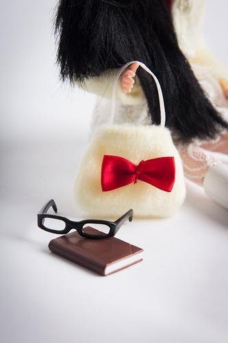 Кукла Sonya Rose серия Daily collection В меховой куртке (8)