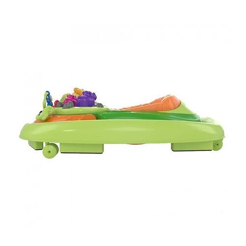 Ходунки Chicco Walky Talky Baby Walker Green Wave (13)