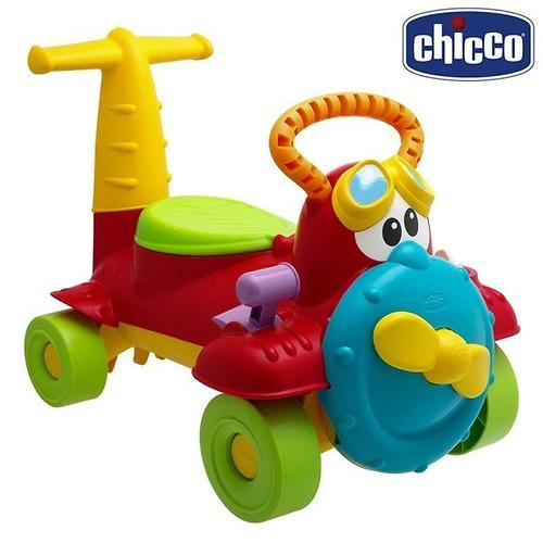 Каталка Chicco Charlie Plane (12)