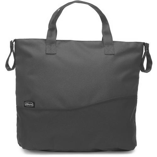 Прогулочная коляска Chicco Simplicity Top Anthracite (16)