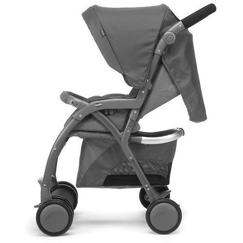 Прогулочная коляска Chicco Simplicity Top Anthracite (18)