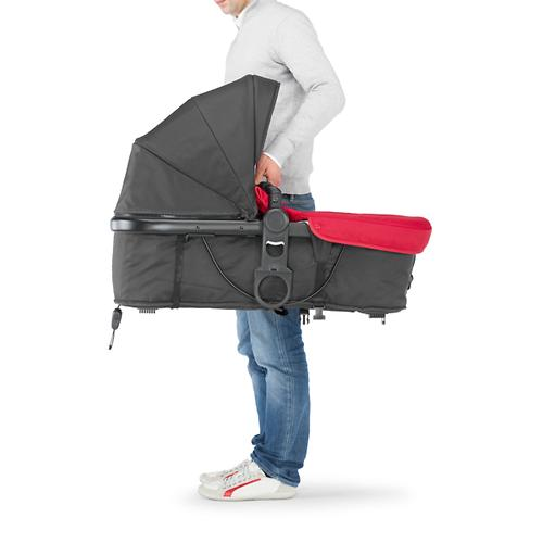 Прогулочная коляска Chicco Urban Plus Crossover Black (13)