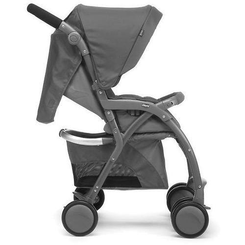 Прогулочная коляска Chicco Simplicity Top Anthracite (19)