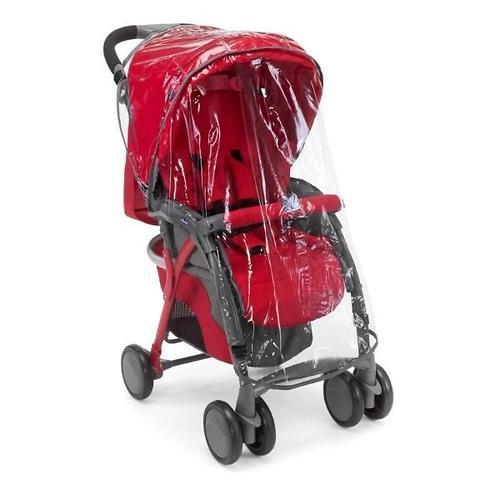 Прогулочная коляска Chicco Simplicity Top Moka (15)