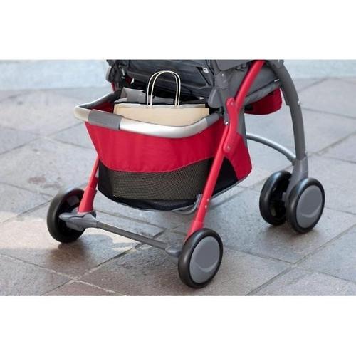 Прогулочная коляска Chicco Simplicity Top Moka (20)