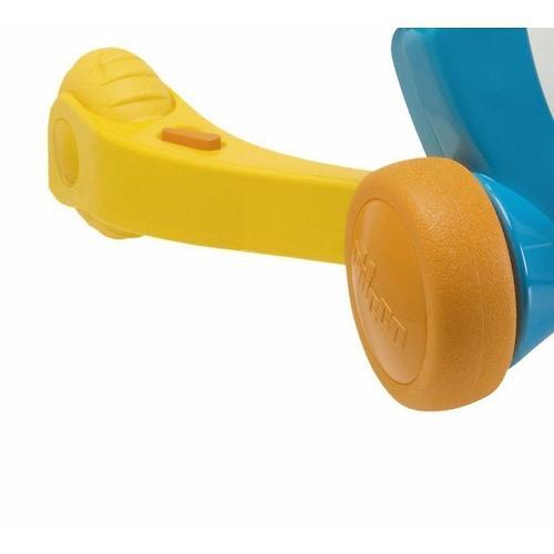 Игровой центр-ходунки Сhicco Детские шажочки Пингвин 9 мес+ (18)